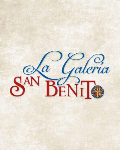 La Galería San Benito