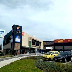 Plaza Citadina