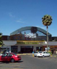 Plaza del Parque Querétaro