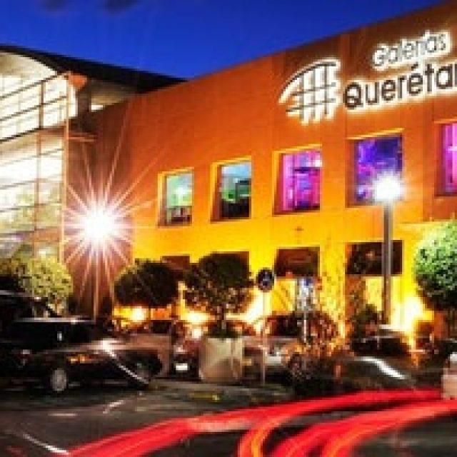 Plaza Galerías Querétaro
