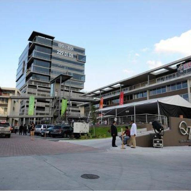 Plaza Q7001 Querétaro