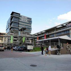Plaza Q7001