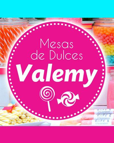 Mesas de Dulces Valemy